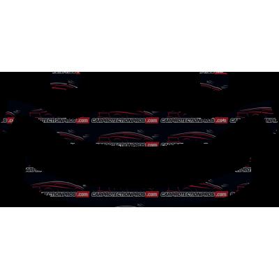 2008-2012 Dodge Ram 1500 Laramie,SLT,ST,TRX 3M Scotchgard Pro Series Clear Bra Paint Protection Deluxe Film Kit