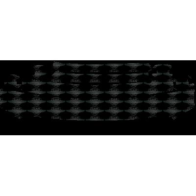 2014-2015 GMC Sierra 1500 3M Clear Bra Wear and Tear Paint Protection Kit