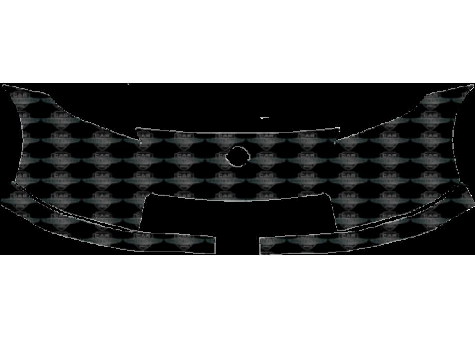 2009 2014 Nissan 370z Nismo 3m Clear Bra Front Bumper Paint