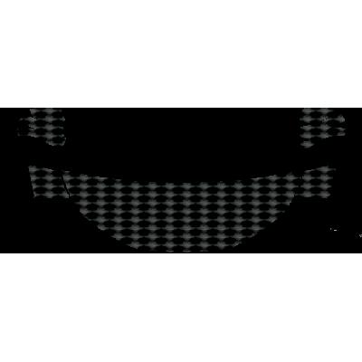 2016-2017 Honda Accord LX, EX, Sport & Touring Sedan 3M Clear Bra Standard Paint Protection Kit