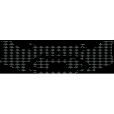 2016 Scion iA 3M Clear Bra Front Bumper Paint Protection Kit