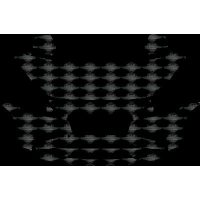 2017-2018 Jaguar F-PACE Base, Premium, Prestige 3M Scotchgard PRO SERIES Clear Bra Paint Protection Film Deluxe Kit