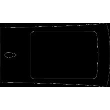 2019-2020 BMW X5 X-Line M-Sport 3M Pro Series Clear Bra Roof Paint Protection Kit