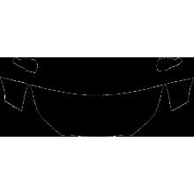 2019-2021 Chevrolet Spark Activ 3M Pro Series Clear Bra Standard Paint Protection Kit