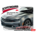 2019-2021 Chevrolet Camaro 1LS, 1LT, 2LT, 3LT, RS Package 3M Pro Series Clear Bra Deluxe Paint Protection Kit