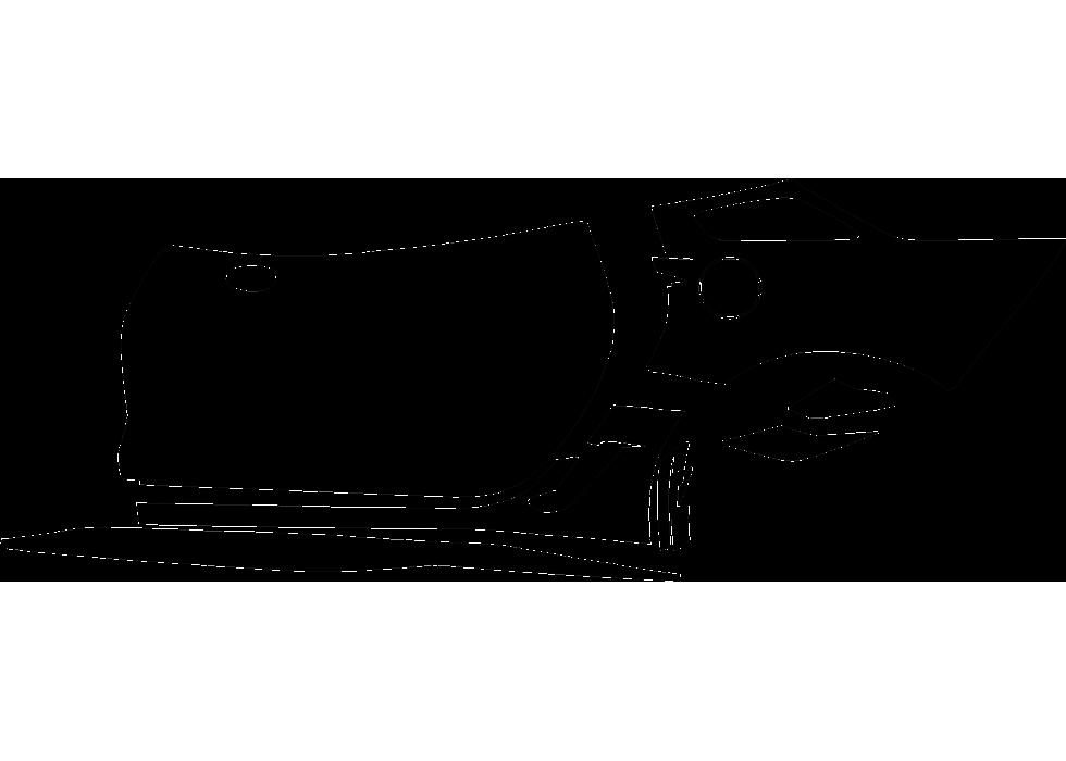 3M Scotchgard Paint Protection Film Pro Series 2009-2013 Chevy Corvette ZR1