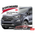 2018-2019 Ford Ecosport 3M Pro Series Clear Bra Full Fenders Paint Protection Kit