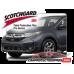 2017-2019 Honda CR-V 3M Pro Series Clear Bra Full Fenders Paint Protection Kit