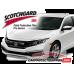 2019-2021 Honda Civic 3M Pro Series Clear Bra Standard Paint Protection Kit