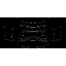 2018-2019 Kia Stinger Premium, 2.0L 3M Clear Bra Front Bumper Paint Protection Kit