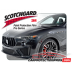 2019 Maserati Levante 3M Pro Series Clear Bra Full Hood Paint Protection Kit