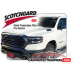 2019 Ram 1500 Laramie Longhorn Limited 3M Clear Bra Upper Bumper Paint Protection Kit