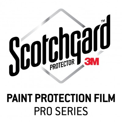 3M Pro Series paint protection film upgrade for Order 8120