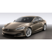 2016-2021 Tesla Model S 3M Pro Series Clear Bra Full Hood Paint Protection Kit