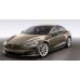 2016-2021 Tesla Model S 3M Pro Series Clear Bra Front Bumper Paint Protection Kit