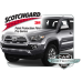 2016-2020 Toyota Tacoma TRD Sport, TRD Pro 3M Pro Series Clear Bra Full Hood and Fenders Paint Protection Kit
