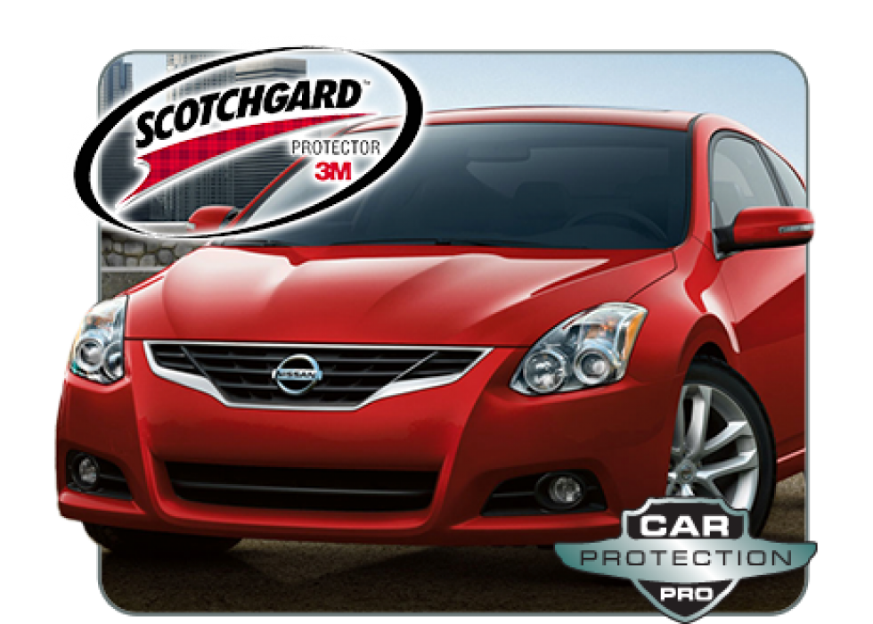 nissan altima coupe 2013. 20102013 nissan altima coupe 3m scotchgard clear bra paint protection deluxe film kit 2013